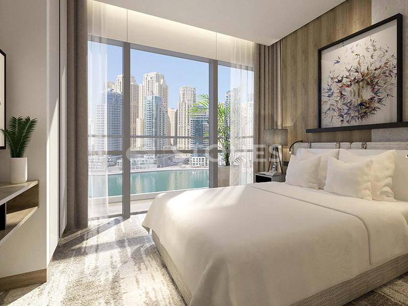 Vida Residences Dubai Marina-3