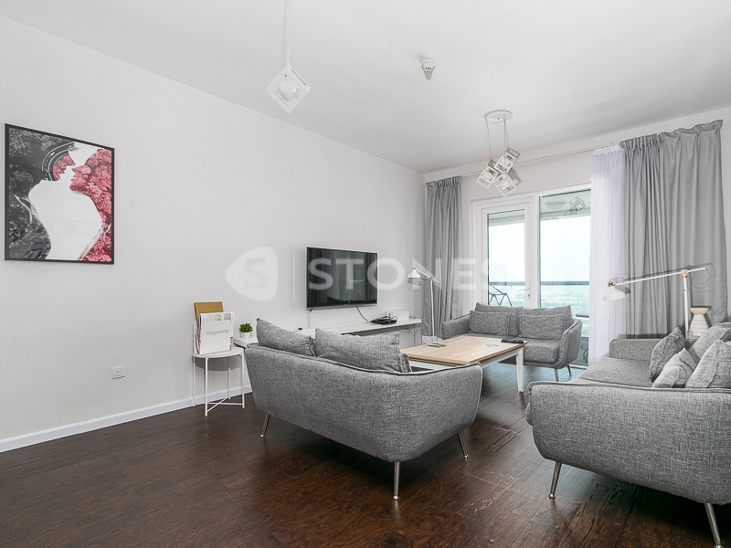 Spacious  | Wooden flooring |Fully furnished