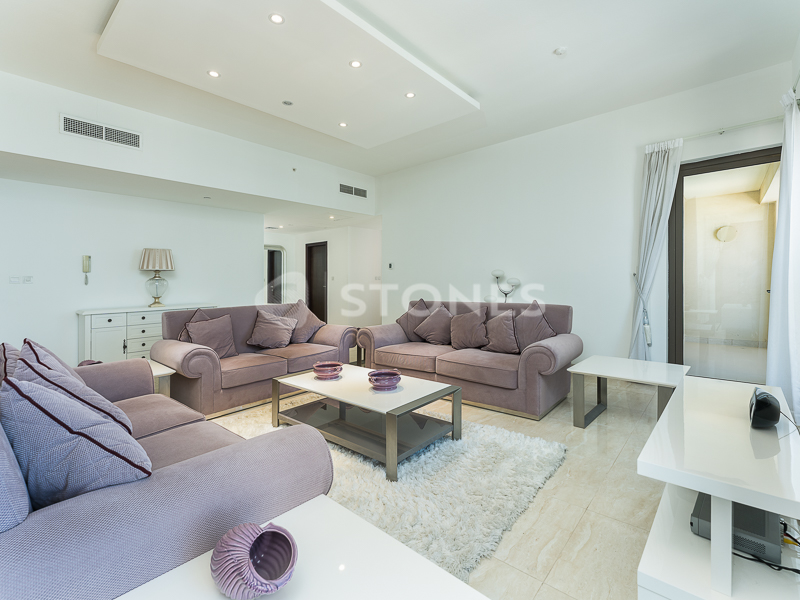 Exclusive | Fully Upgraded And Furnished