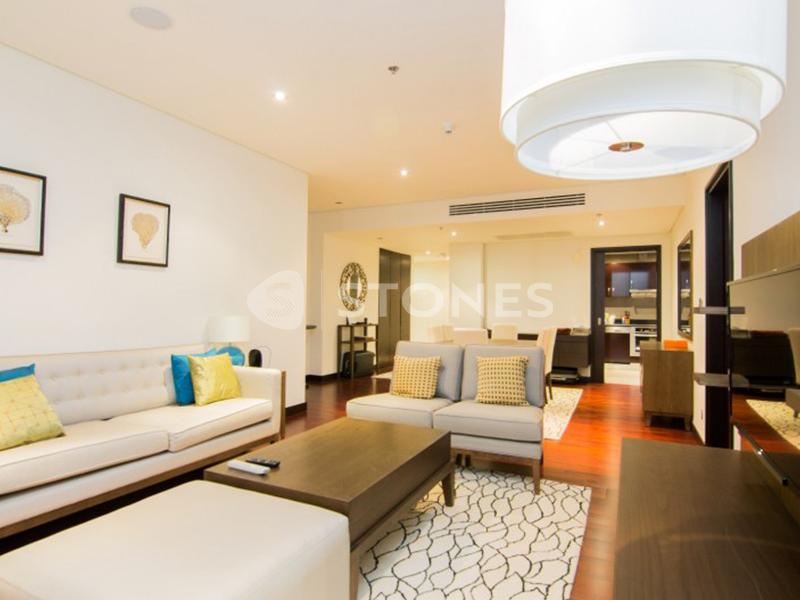 Full Sea View | Luxury Interiors | Resort Living
