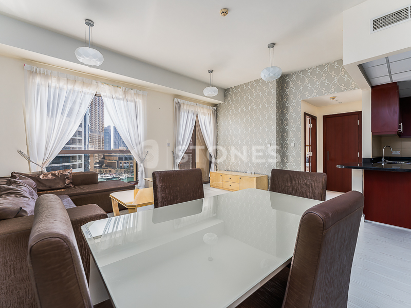 Exclusive | Well-maintained | Fully Furnished
