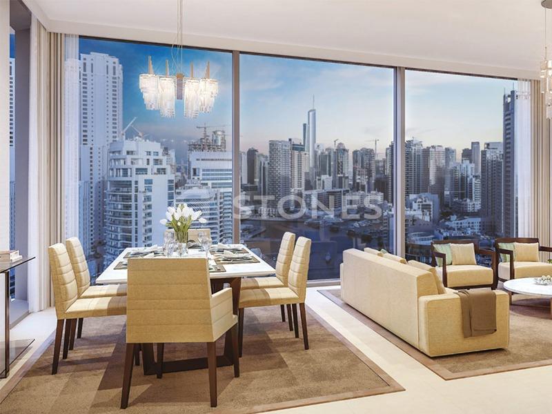 Brand New | High Floor | Stunning Sea View