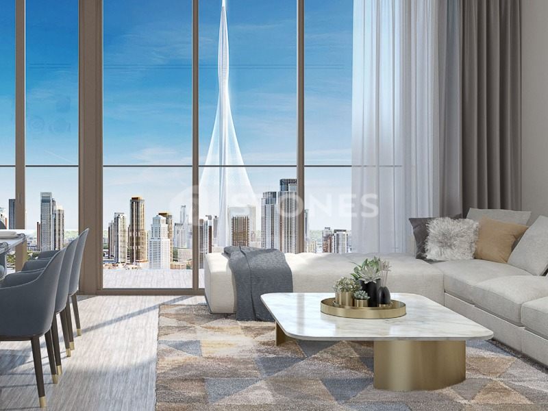 Luxury Apartment | Full Creek View
