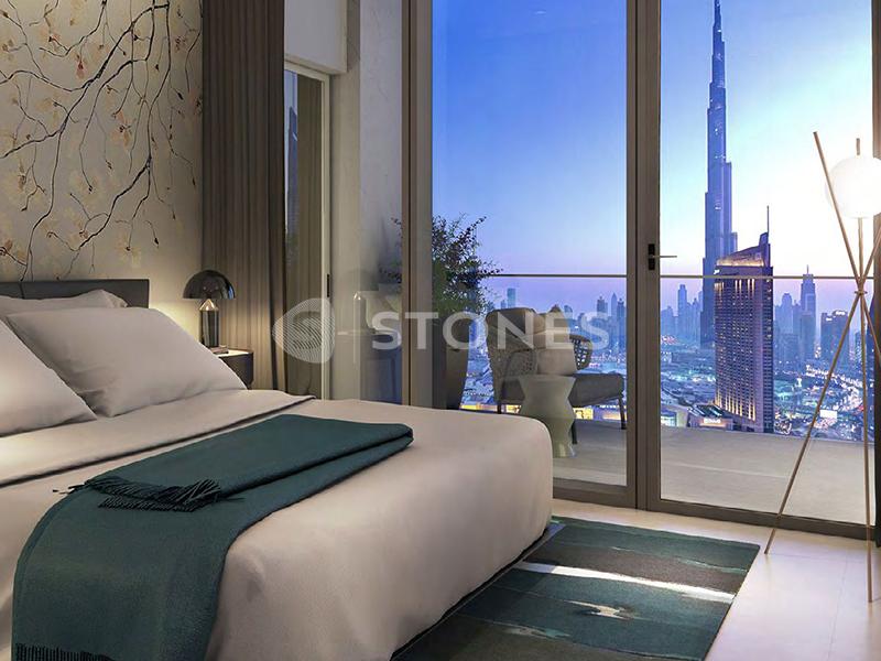 Luxury Apartment | Mid-floor | Elegant Interiors