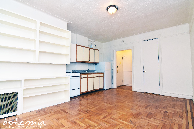 30 Magaw Place Washington Heights New York NY 10033