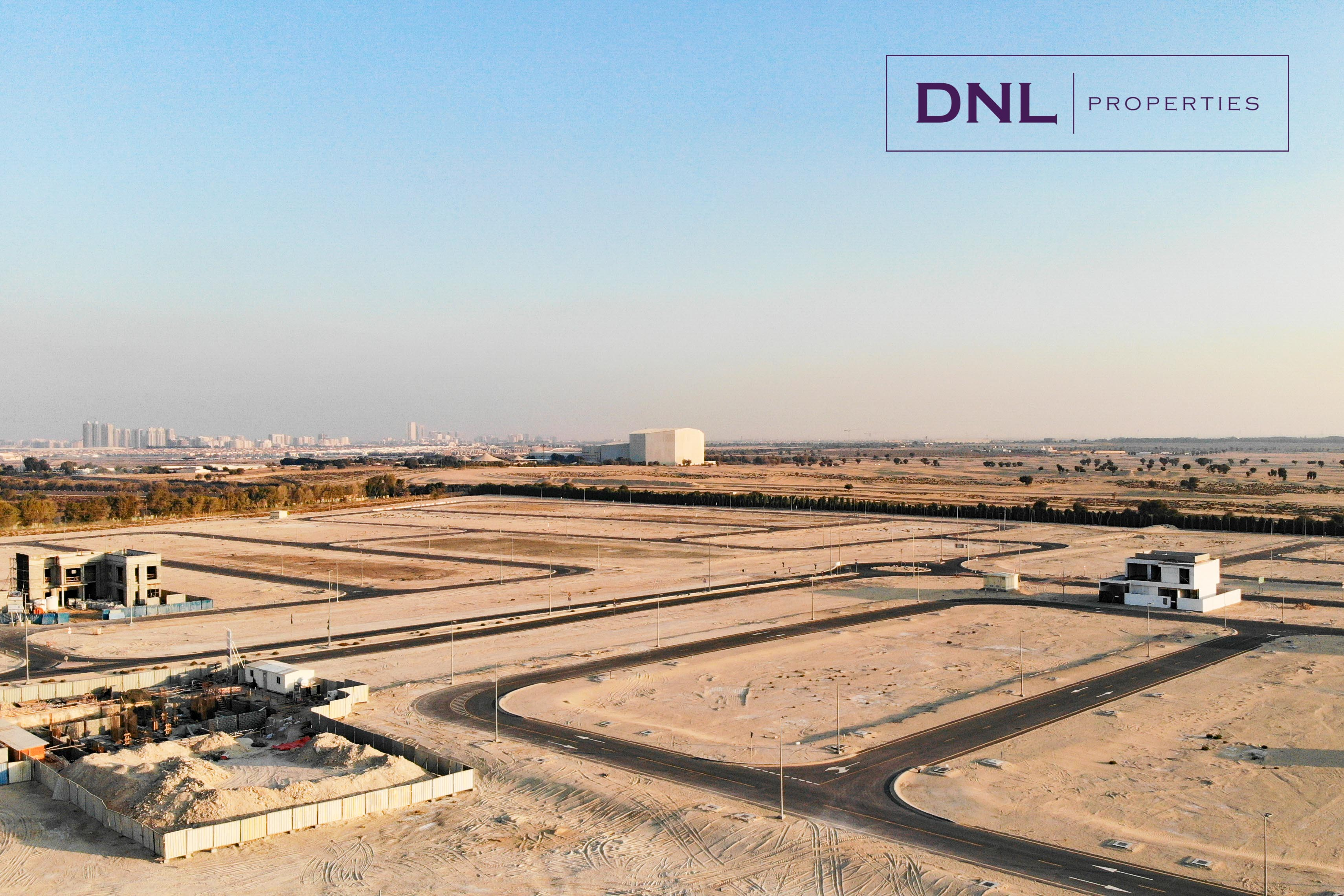 CORNER PLOT | Call Your Nad Al Sheba Specialist