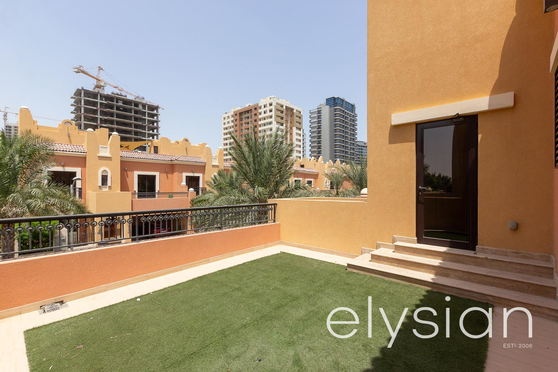 4 Bed + Maids   Roof Terrace   Available Now