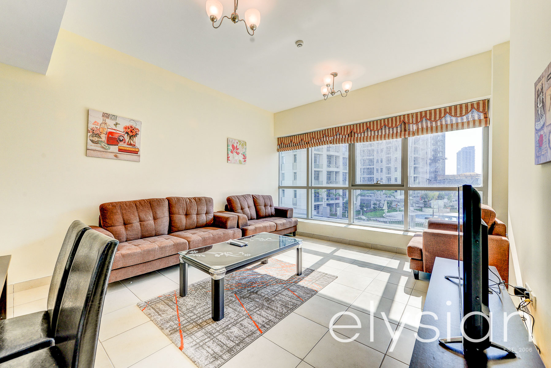 Best Property Well Appointed Furnished 1 Bedroom Chiller Free
