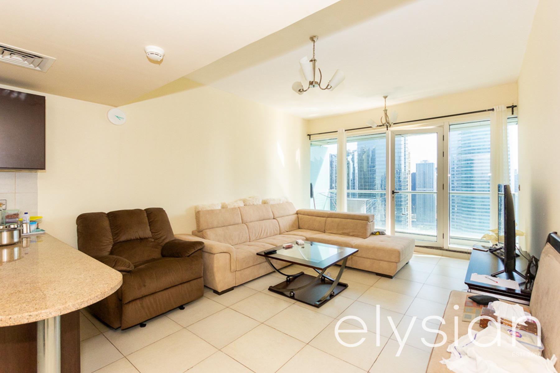 Best Property Panoramic Views | High Floor | 2 Bedrooms
