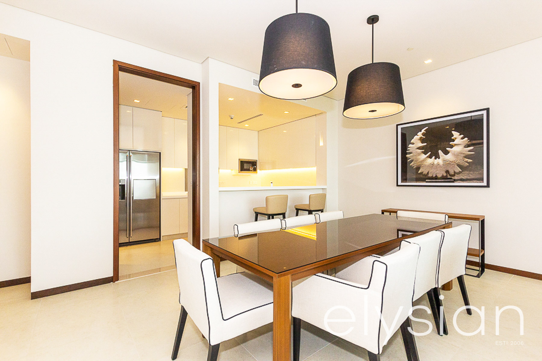 Best Property Serviced Apartment | Brand New | The Hills