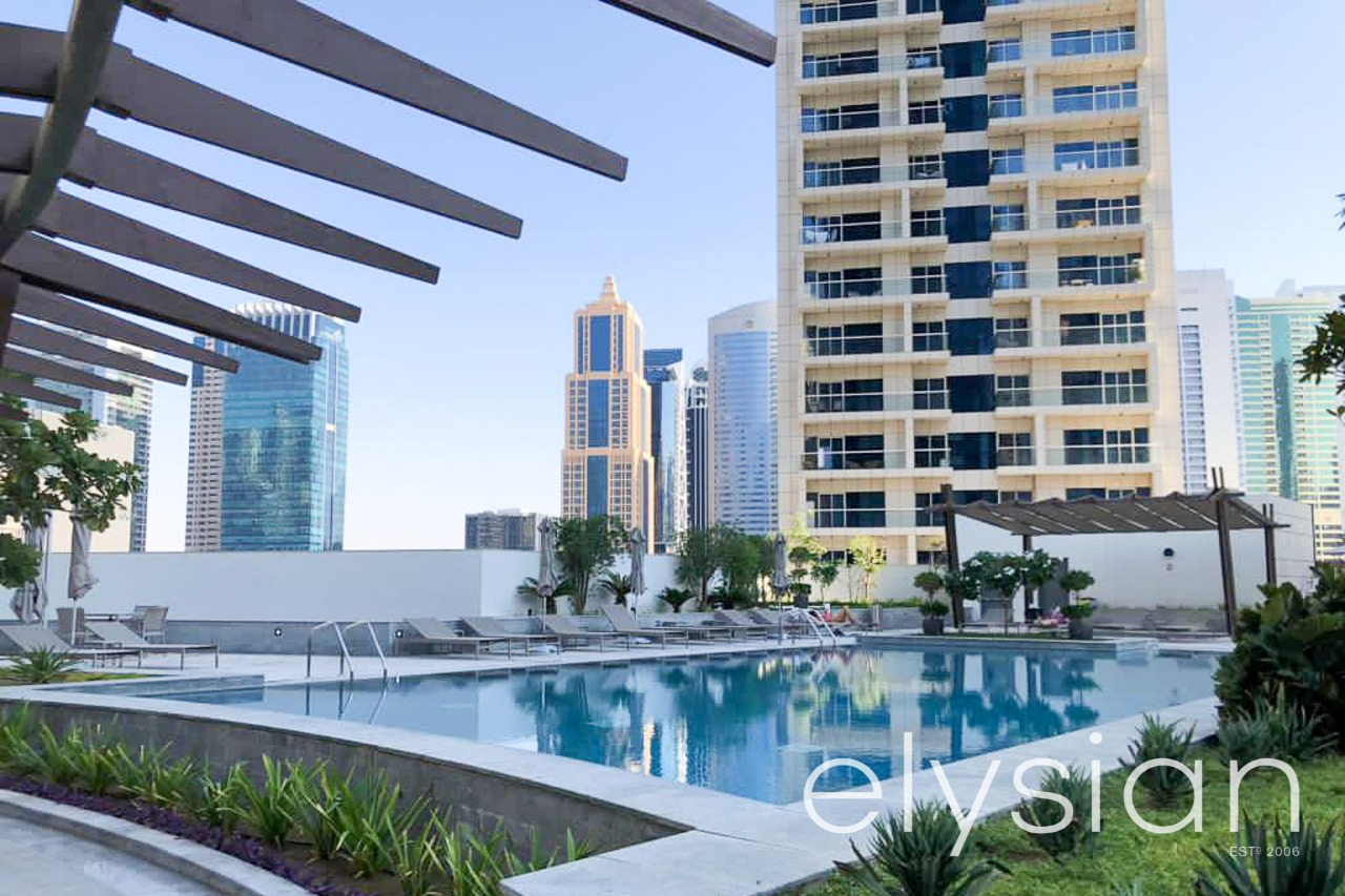 Marina View | Luxuriously Furnished | 2 Bedroom