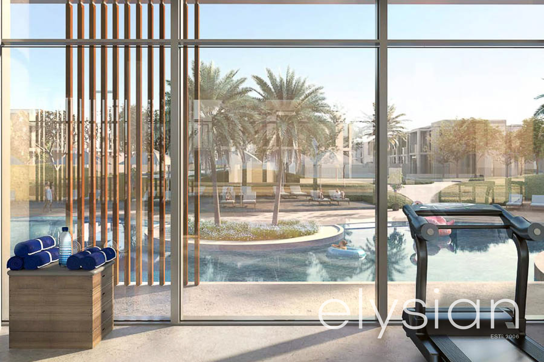 Luxury Living Townhouse | Great Location