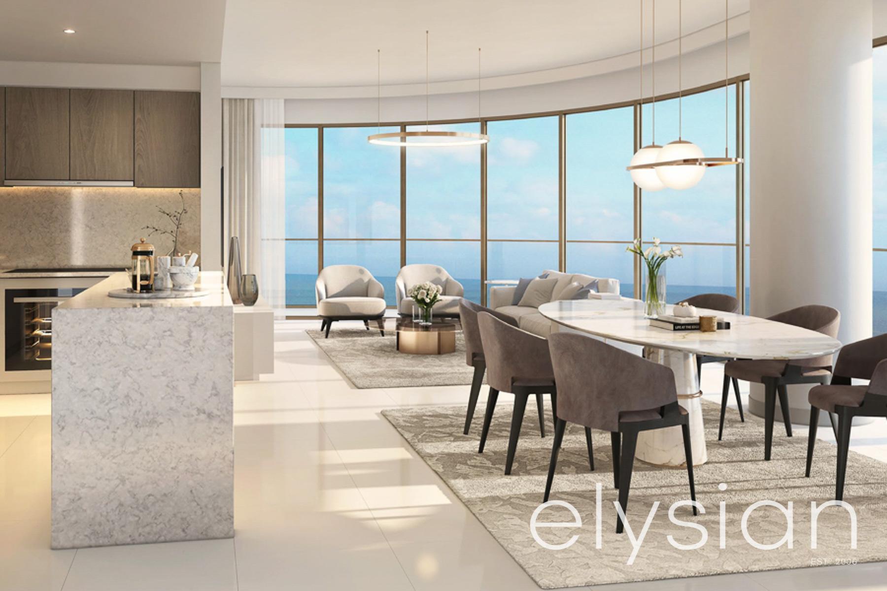 Best Property Panoramic Ocean View | Designer Tower |