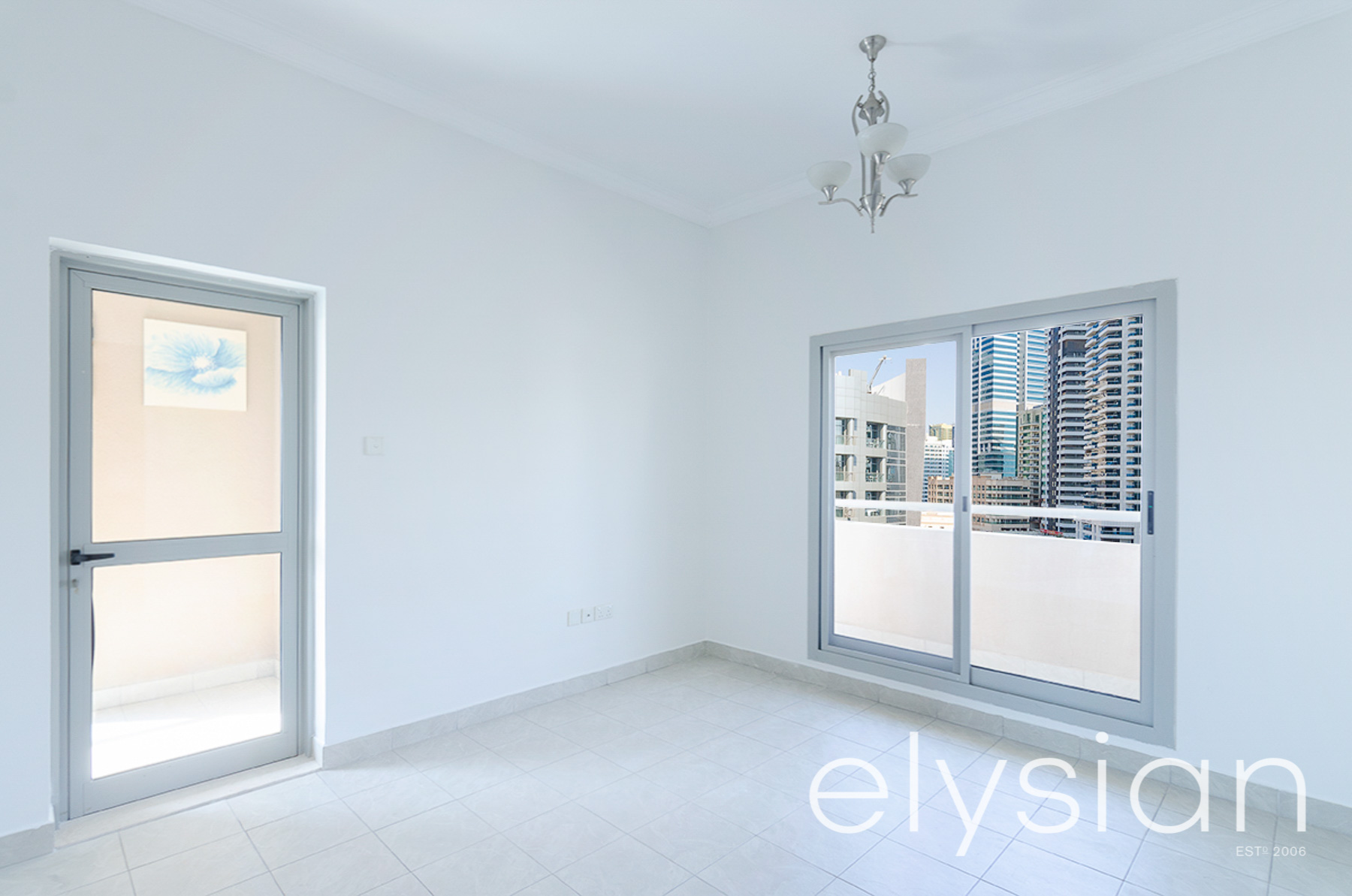 1 Bedroom | Large Layout | Marina View