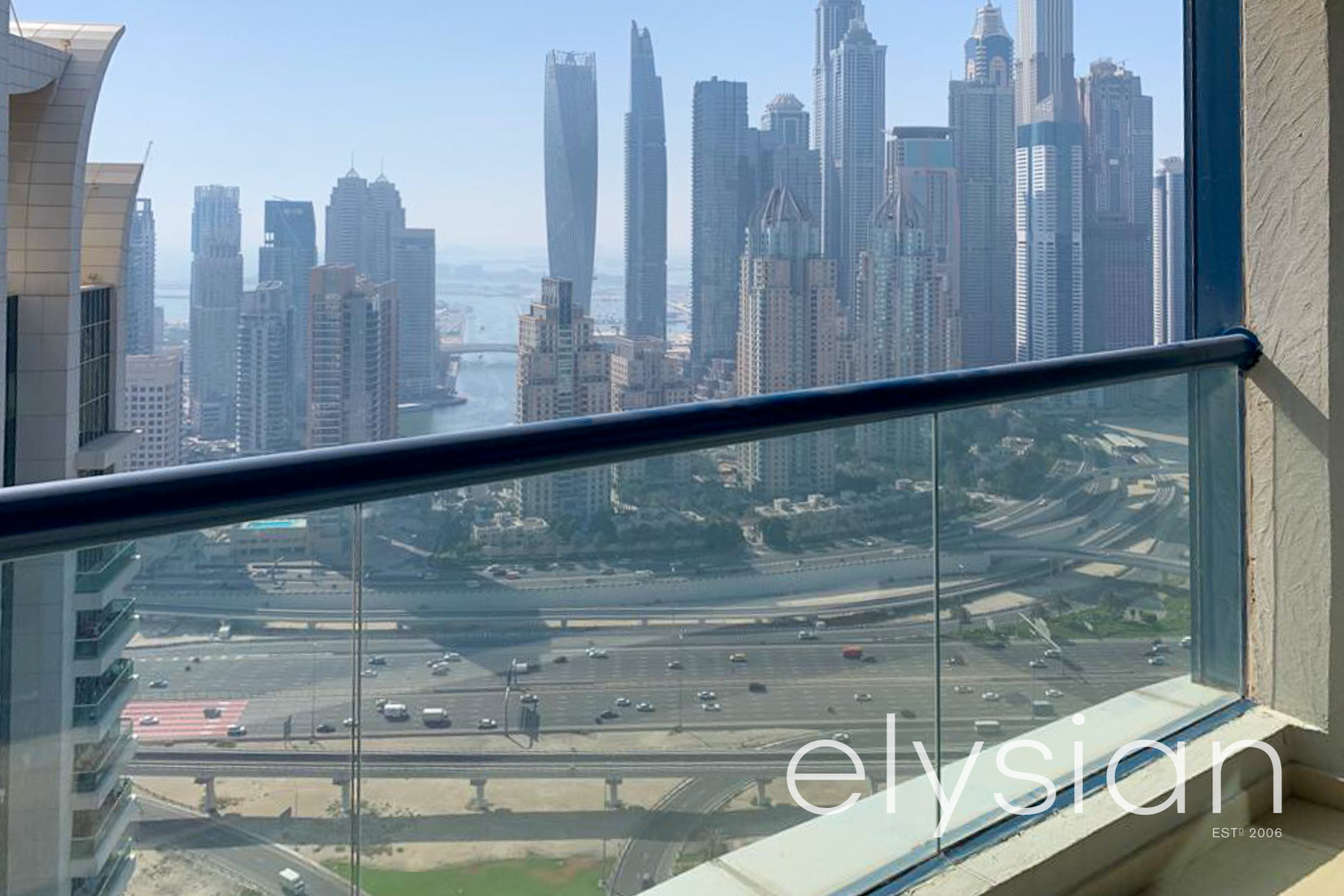 Best Property Stunning View 1 Bed | Chiller Free | Duplex