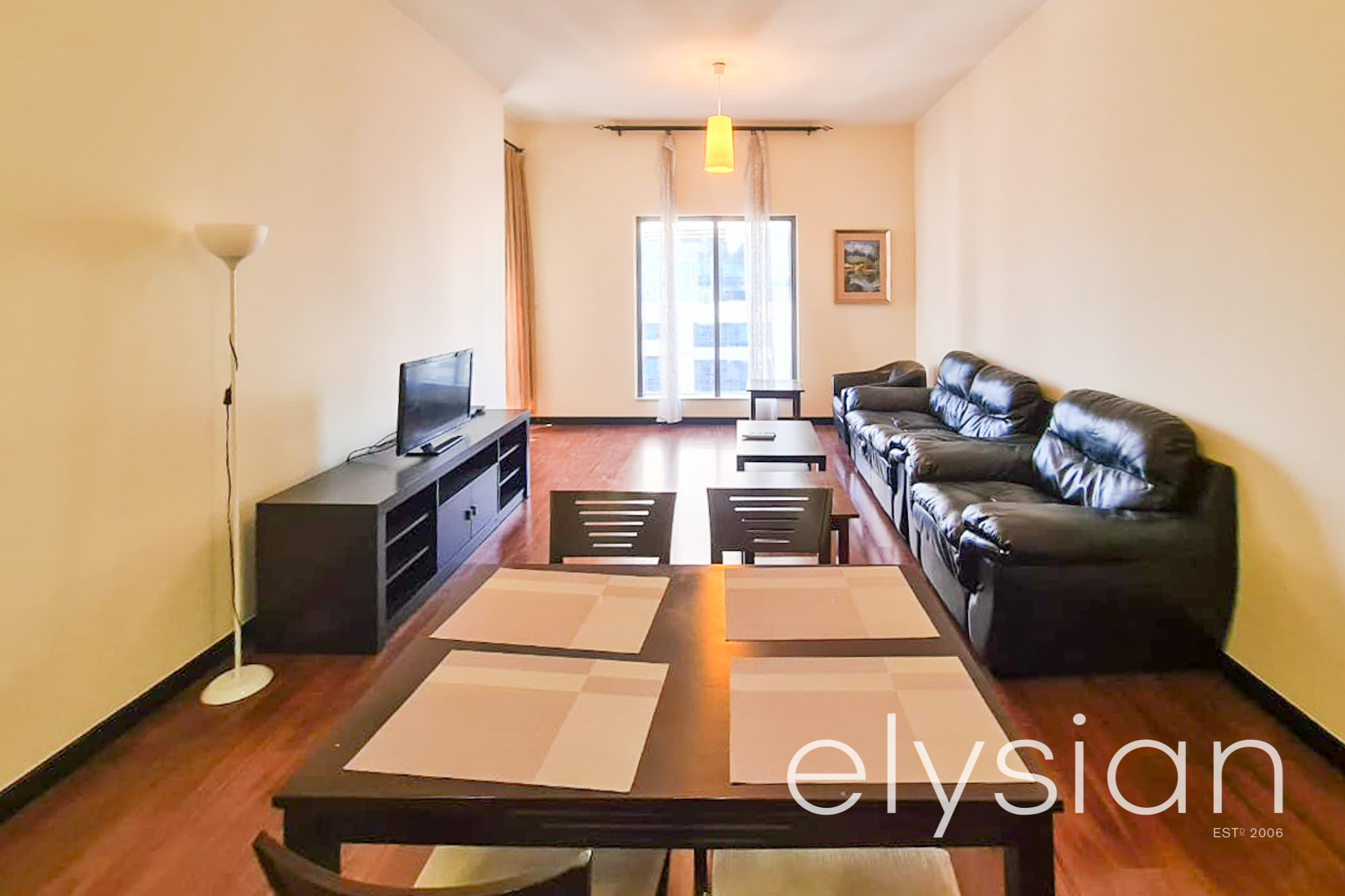 Best Property Fully Furnished | Lake View | High Floor