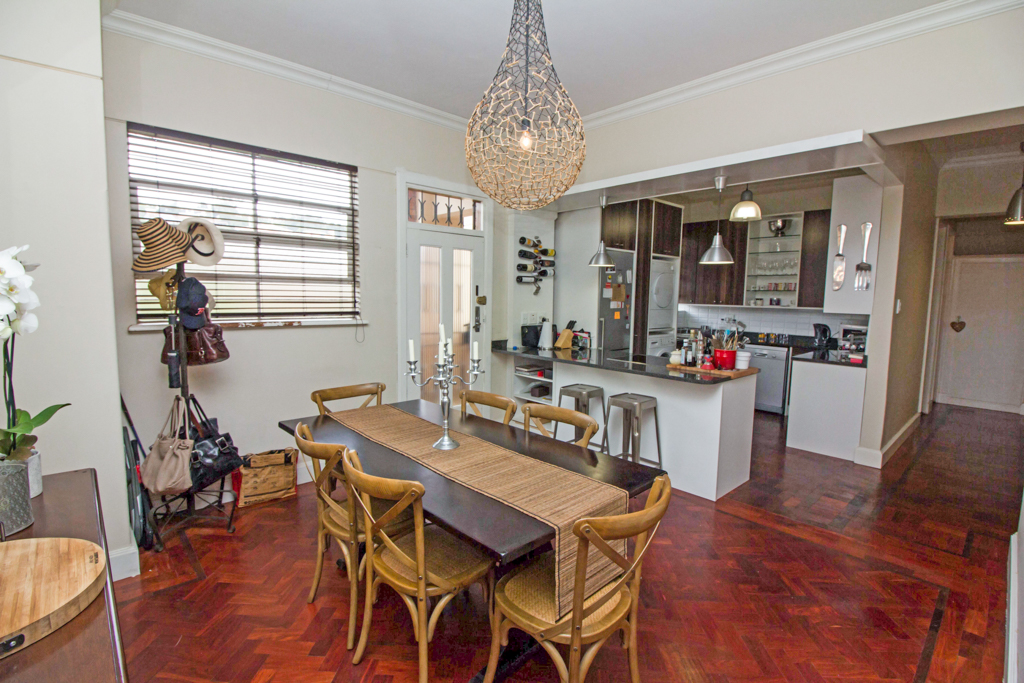2 BedroomApartment For Sale In Houghton Estate