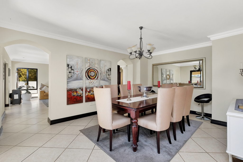4 Bedroom House for sale in Fourways LH-1847 : photo#4
