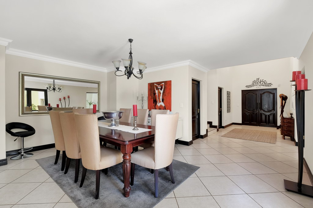 4 Bedroom House for sale in Fourways LH-1847 : photo#3