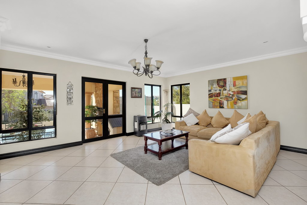 4 Bedroom House for sale in Fourways LH-1847 : photo#6