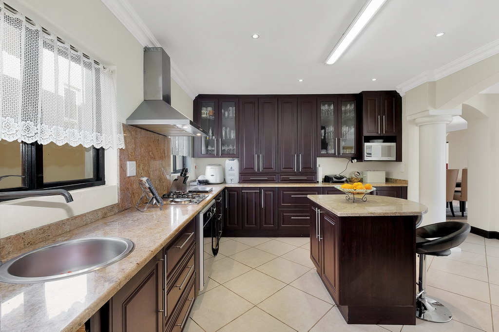 4 Bedroom House for sale in Fourways LH-1847 : photo#8