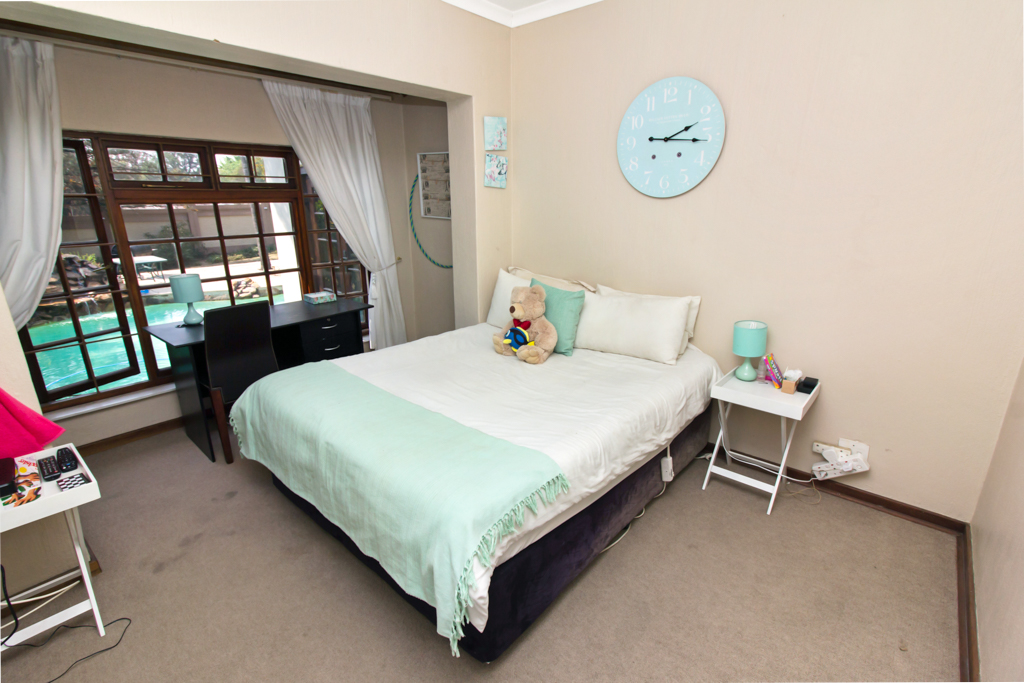 4 Bedroom House for sale in Fourways LH-2839 : photo#19