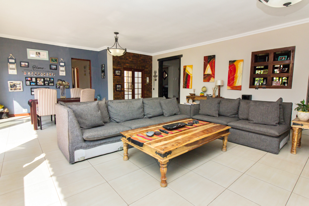 4 Bedroom House for sale in Fourways LH-2839 : photo#2