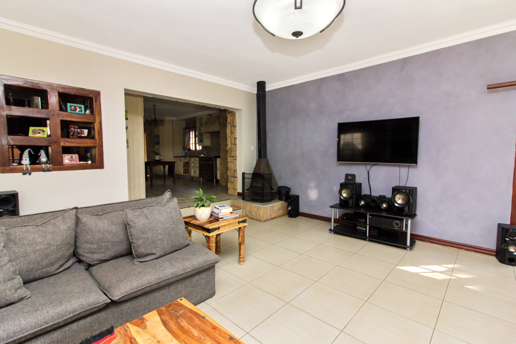 4 Bedroom House for sale in Fourways LH-2839 : photo#3