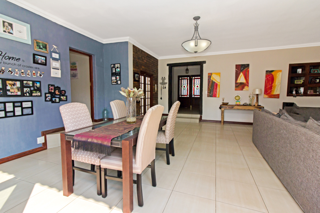 4 Bedroom House for sale in Fourways LH-2839 : photo#5