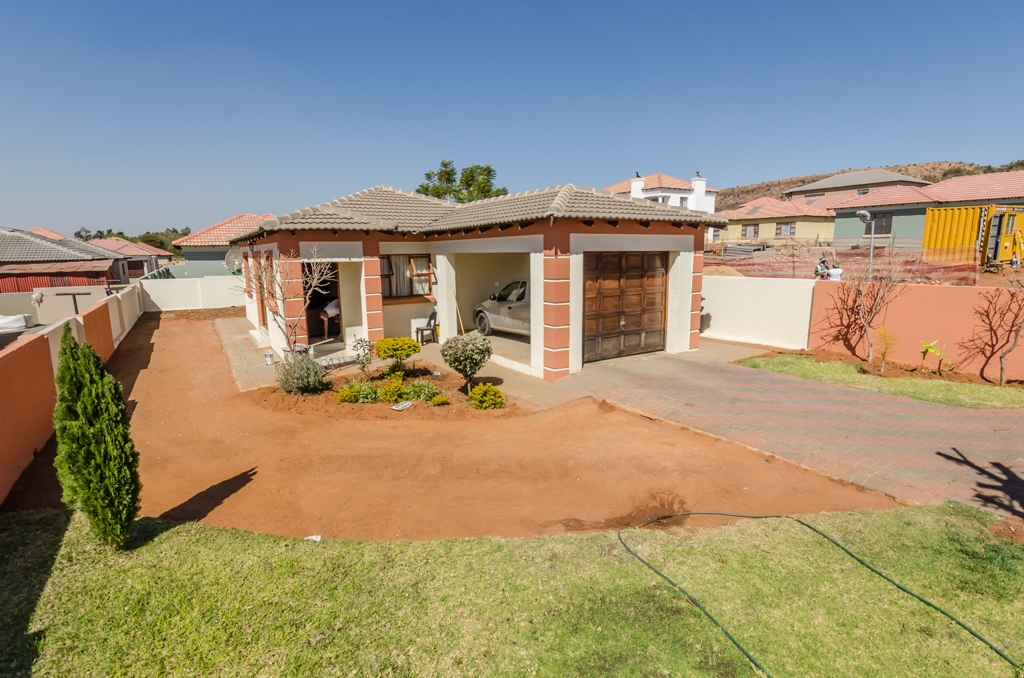 3 BedroomHouse For Sale In Amandasig Ext 2 10