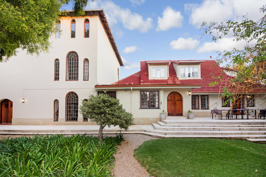 8 Bedroom House for sale in Northcliff LH-2961 : photo#27