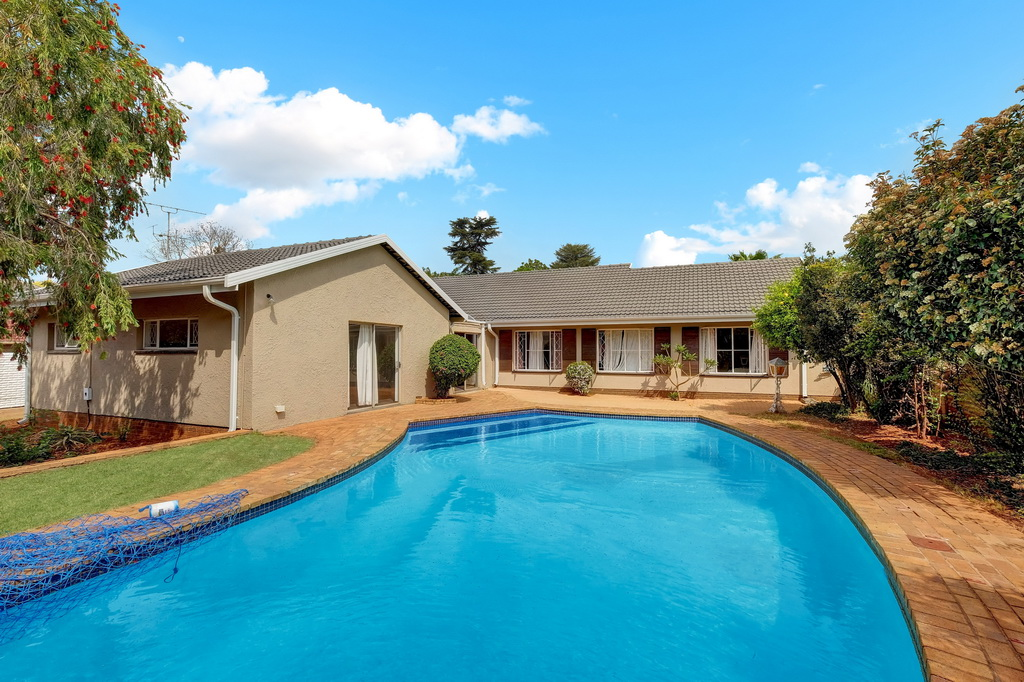 4 BedroomHouse For Sale In Robin Hills