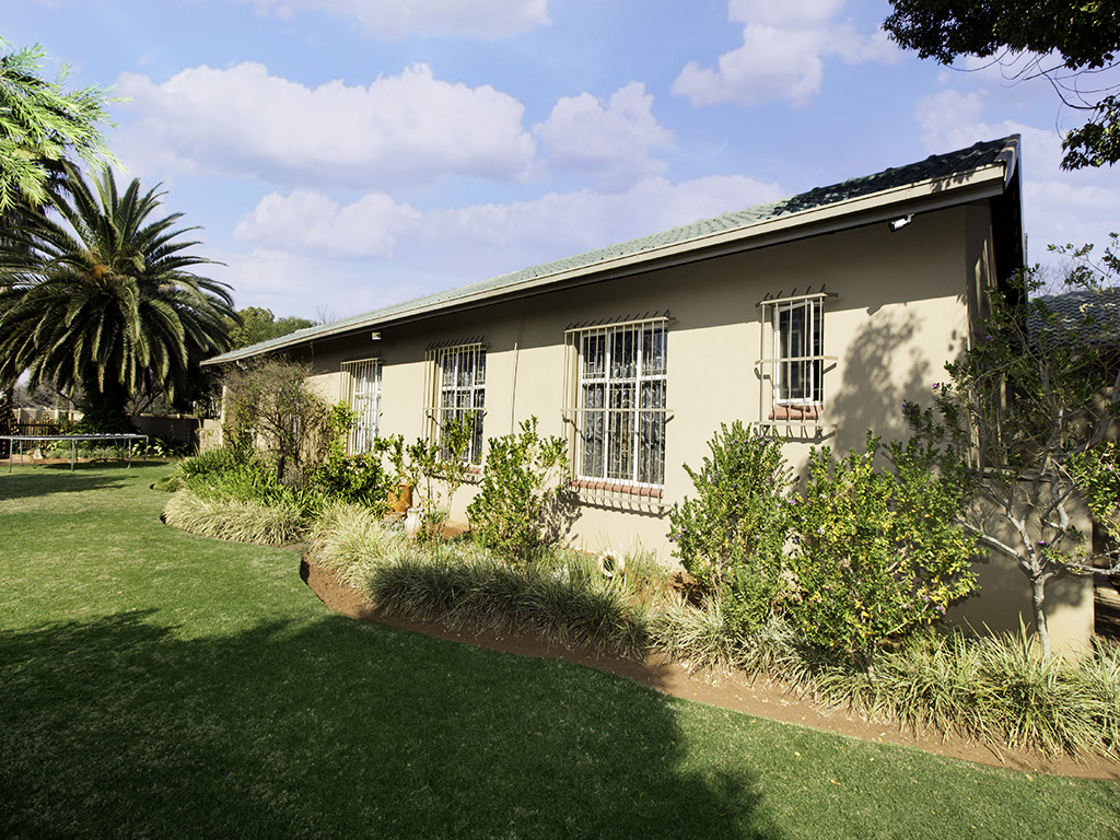 4 Bedroom House for sale in Eldoraigne LH-3753 : photo#22