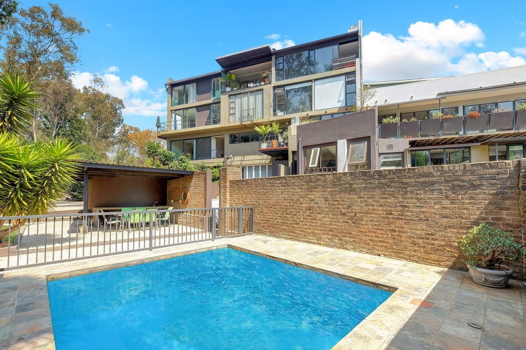 2 BedroomApartment For Sale In Auckland Park