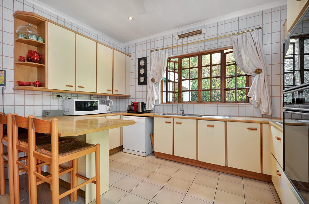 5 Bedroom House for sale in Craighall Park LH-4044 : photo#7