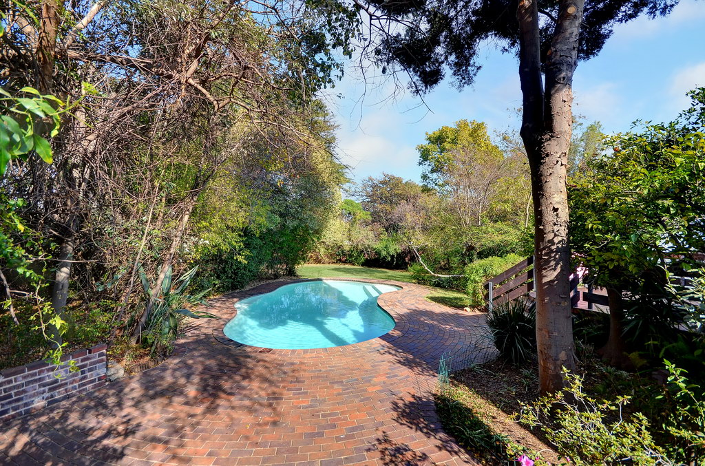 5 Bedroom House for sale in Craighall Park LH-4044 : photo#2