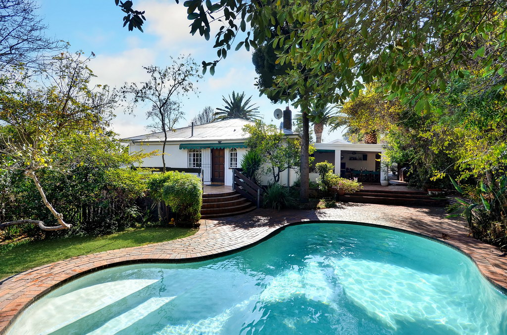 5 Bedroom House for sale in Craighall Park LH-4044 : photo#3