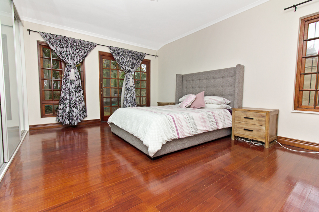 4 Bedroom House for sale in Fourways LH-4058 : photo#12