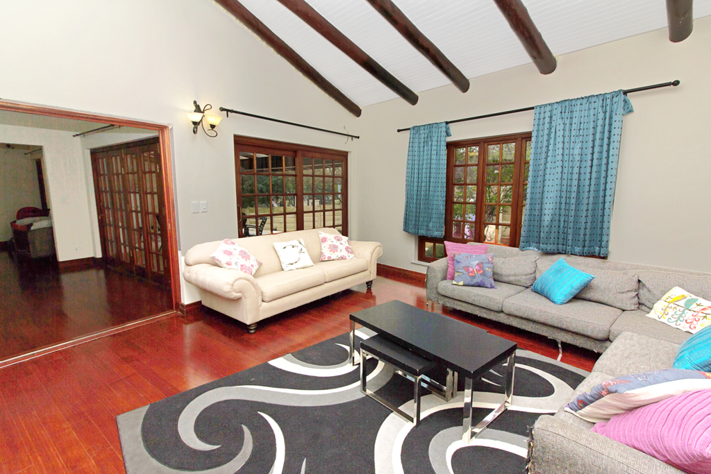 4 Bedroom House for sale in Fourways LH-4058 : photo#1