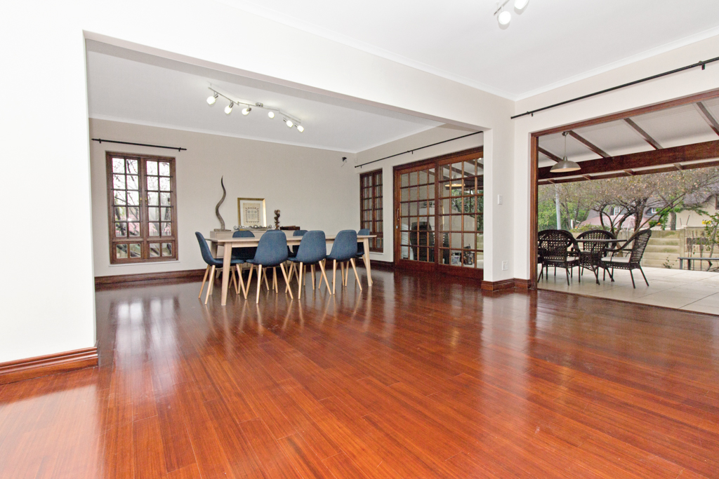 4 Bedroom House for sale in Fourways LH-4058 : photo#3