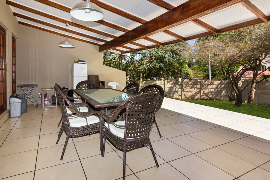 4 Bedroom House for sale in Fourways LH-4058 : photo#11