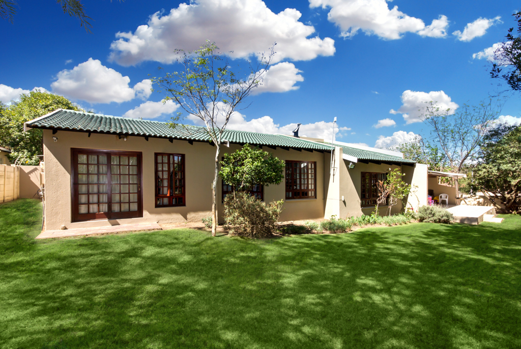 4 Bedroom House for sale in Fourways LH-4058 : photo#27