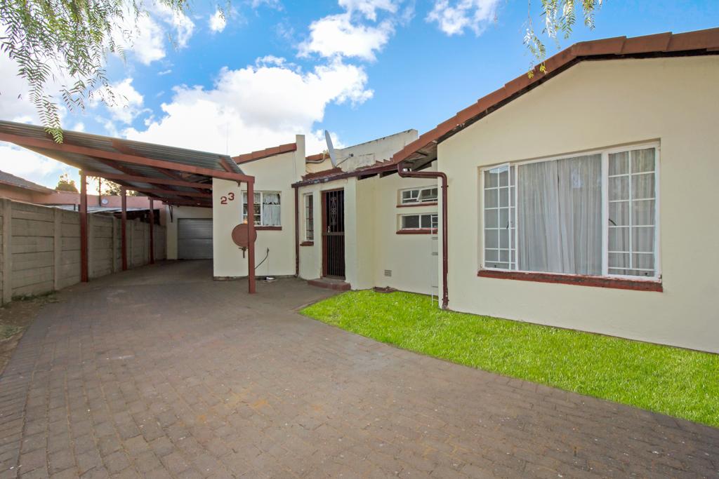 3 Bedroom House pending sale in Elandspark LH-4826 : photo#20