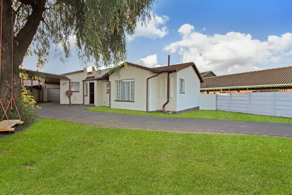 3 Bedroom House pending sale in Elandspark LH-4826 : photo#22