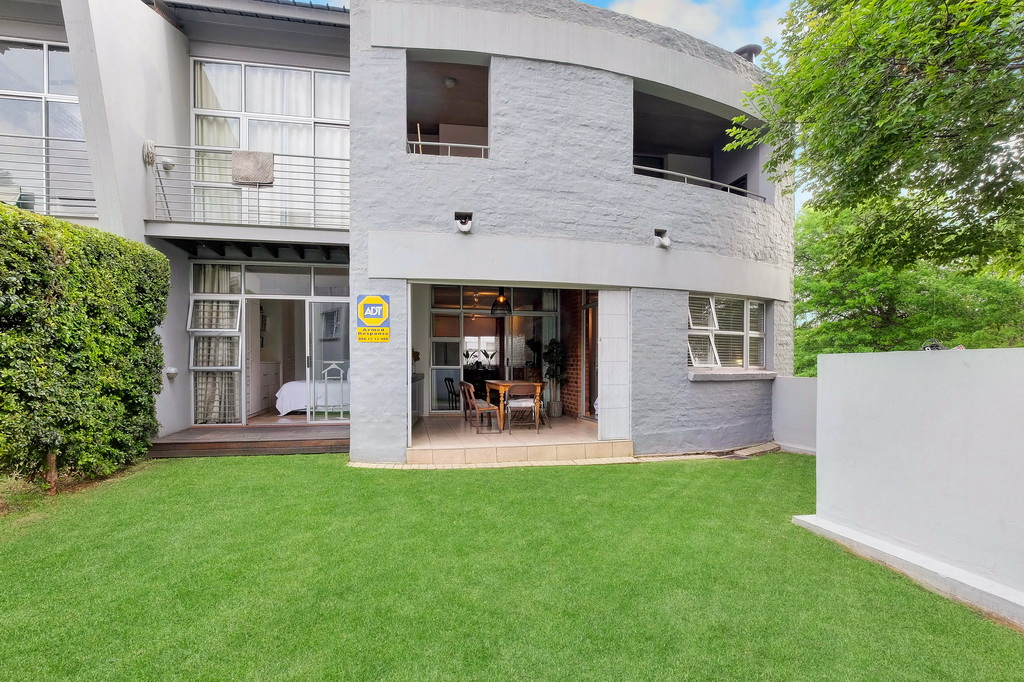 3 BedroomApartment For Sale In Craighall