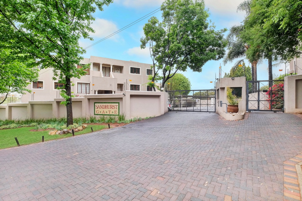 2 BedroomApartment For Sale In Craighall