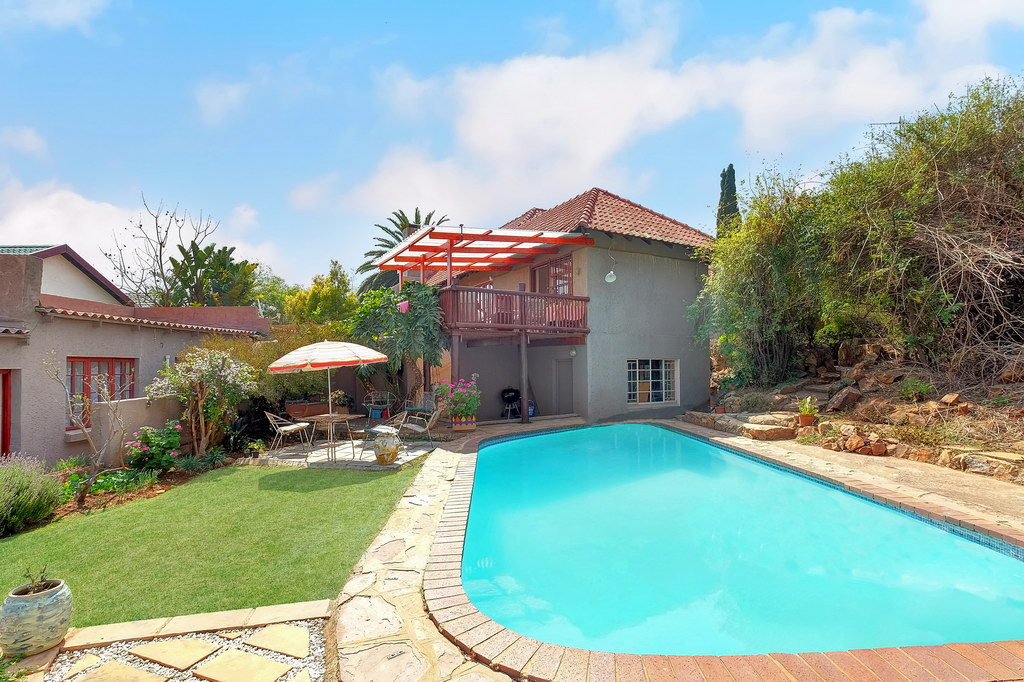 3 Bedroom House for sale in Mondeor LH-5006 : photo#14