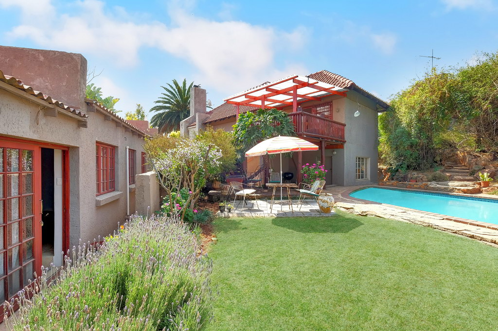 3 Bedroom House for sale in Mondeor LH-5006 : photo#8