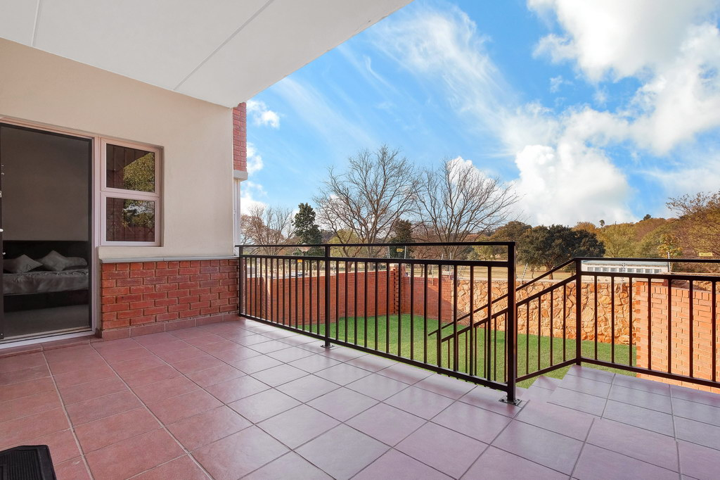 3 BedroomTownhouse For Sale In Parkview