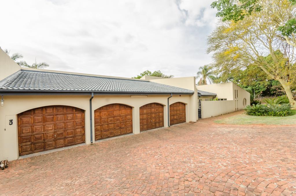 5 BedroomHouse For Sale In Ninapark